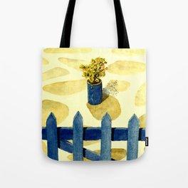 Greek Memories No. 8 Tote Bag
