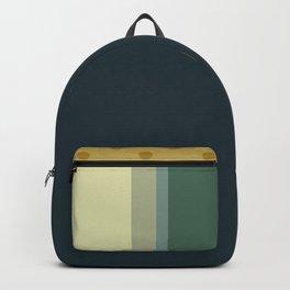 october midnight acorn Backpack