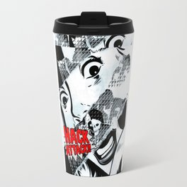 Hack Attack Travel Mug
