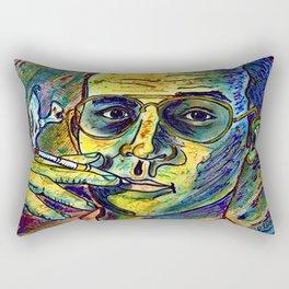 Turn Pro Rectangular Pillow