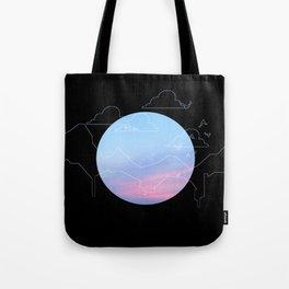 Bliss | Summer Tote Bag