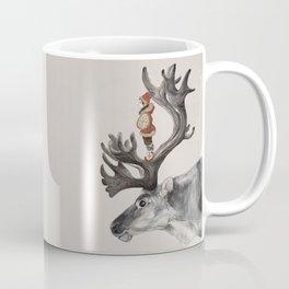 Sami Chaman Coffee Mug