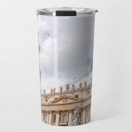 The Vatican II Travel Mug