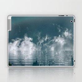 Icing Clouds Laptop & iPad Skin