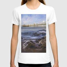 Llandudno Pier T-shirt