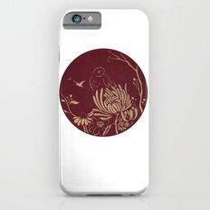 The Bird iPhone 6s Slim Case