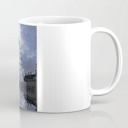 Reflected Eye Coffee Mug