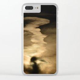 Cloudworld Clear iPhone Case