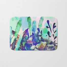 Underwater World 2 Bath Mat
