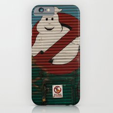 Mechanical Trouble-Busters iPhone 6s Slim Case