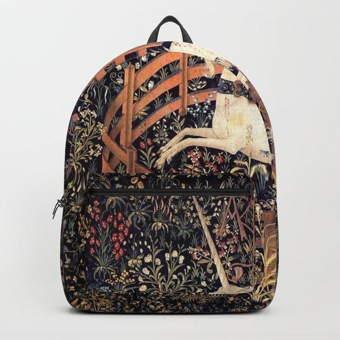 The Unicorn in Captivity Backpack