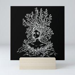 Sea Lover Gift Idea Mini Art Print