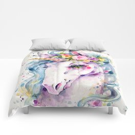 Little Unicorn Comforters