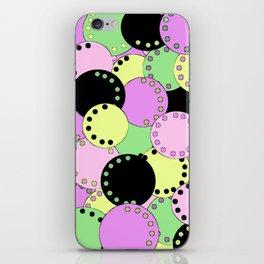 Circus Envy iPhone Skin