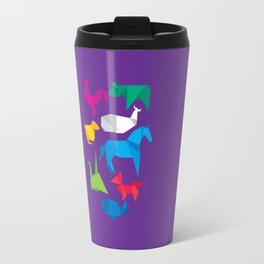 Origanimals Travel Mug