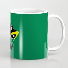 MOOSE (Original Characters Art By AKIRA) Coffee Mug