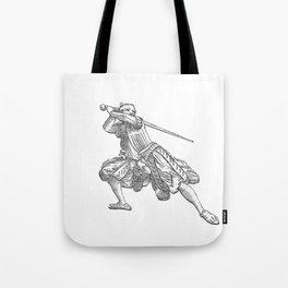 Zornhut Wrath Guard Tote Bag