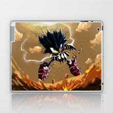 SuperSonic  Laptop & iPad Skin