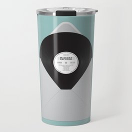 MP33⅓  Travel Mug