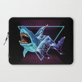 Shark 80s Laptop Sleeve