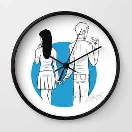 I'm Going to Miss This Wall Clock