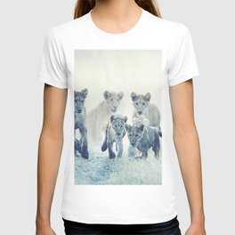 taking care of the future T-shirt