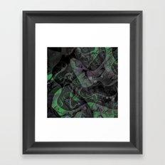Abstract DM 04 Framed Art Print