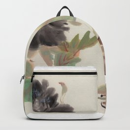 guangye chinese painting Backpack