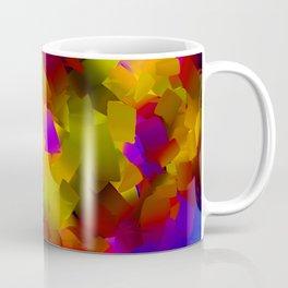 wet knife all the colors Coffee Mug