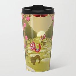 Garden of Eden - Love Travel Mug