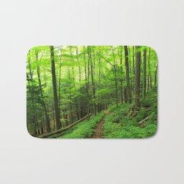 Forest 6 Bath Mat