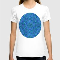 blues T-shirts featuring blues by Sproot
