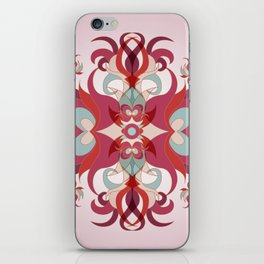 Vinally iPhone Skin