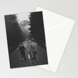 I'll Give You The Moon Stationery Cards