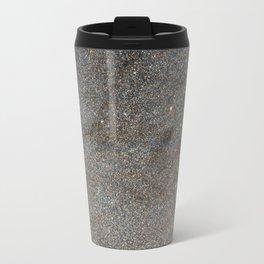 Andromeda Galaxy Travel Mug