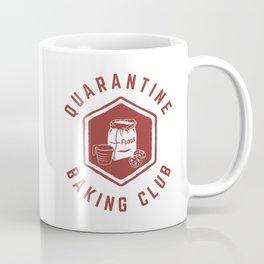 Quarantine Baking Club Coffee Mug