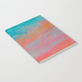 Changing Colors Notebook
