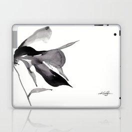 Organic Relections No. 10 by Kathy Morton Stanion Laptop & iPad Skin