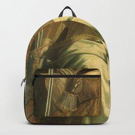 Piero del Pollaiolo - Justice Backpack