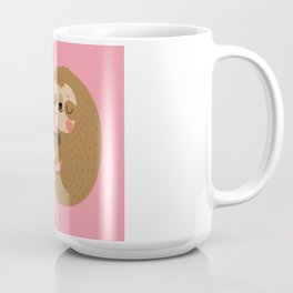 Sloth love Coffee Mug