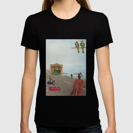 Lost Highway T-shirt