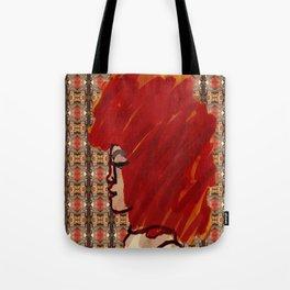 Woo Tote Bag