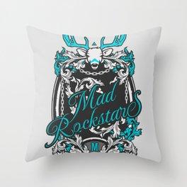 The Myth Throw Pillow