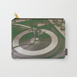 Spin Me 'Round Carry-All Pouch