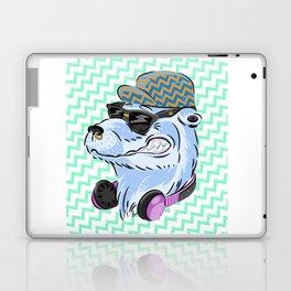 Kool Bear Laptop & iPad Skin