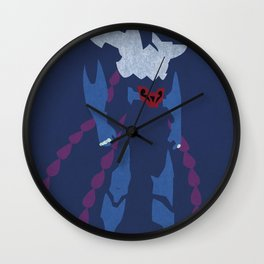 Ikki  Wall Clock