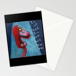 Gypsy Rabbit Stationery Cards