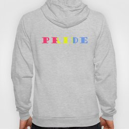 Pan Pride I Hoody