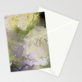 Rose 151 Stationery Cards
