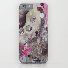 In The End Slim Case iPhone 6s